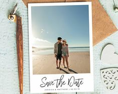 Save The Date, sparen das Datum-Postkarte, Save The Date-Karten, Glitterliner, speichern die Daten, Postkarte retten das Datum