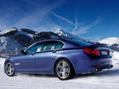 BMW Luxury Cars