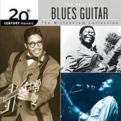 Blues:Blues Guitar-MILLENNIUM COLLECTION