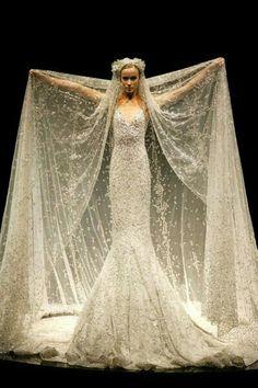 #whataveil #eliesaabbridal #eliesaabworld #eliesaab #royalwedding #luxuryweddings