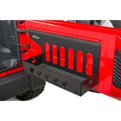 Quadratec® Jeep Interior | Quadratec