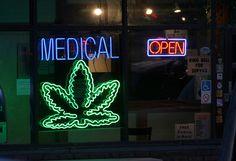 A minor problem with medical marijuana - Scienceline