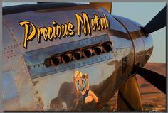 """""""Precious Metal"""""""