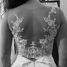 Fitting for a perfect wedding top ❤