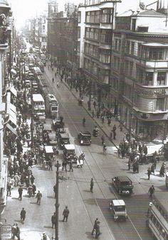 Berlin Leipziger Straße 1935