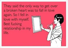 getting over broken heart pictures - Google Search