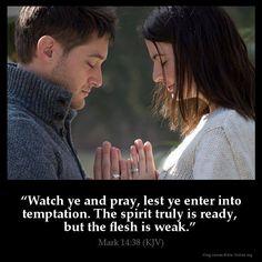Mark 11:38 KJV