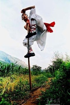 Shaolin Temple Kung Fu Pictures: