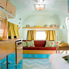 Rooftop Airstream Hotel (2nd option) The Airstream Penthouse Park sits atop the historic Grand Daddy Hotel in the middle of Cape Town, South Africa. It features seven trailer suites, each designed by local artists, as well as a bar & lounge area.