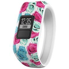 Activity Tracker For Kids Real Flower Garmin - vivofit jr. Activity Tracker For Kids - Real Flower - Angle_ZoomGarmin - vivofit jr. Activity Tracker For Kids - Real Flower - Angle_Zoom Fitness Tracker, Fitness Activity Tracker, Chores For Kids, Activities For Kids, Running Watch, Thing 1, Exercise For Kids, Real Flowers, Cello