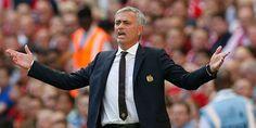 Diklaim Kecewakan 200 Negara, Mourinho Tuduh Liverpool 'Parkir Bus'