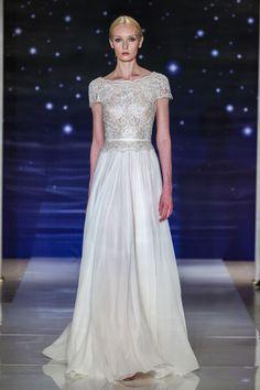 Reem Acra* - Spring 2016 Designer Wedding Dresses - Couture Wedding Dress Designers