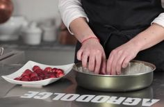Dolce rustico francese: clafoutis