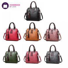 a0ea1b61cf Top Hand Fashion Leather Bag. Price   46.08   FREE Shipping  FreeShipping