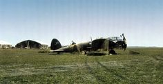 This Heinkel He 111 Nr. 27 of Aeronautica Regala Romana (ARR, or the Royal Rumanian Air Force) - here seen on an airfield in Bessarabia in summer 1941 - was seriously damaged at Stalino on January 1943 and left behind when this airfield was abandoned. Ww2 Aircraft, Military Aircraft, War Thunder, Military Equipment, Royal Air Force, German Army, Luftwaffe, World War Two, Wwii