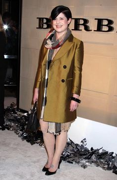 Kelly Osbourne Photo - Burberry Beverly Hills Store Re-Opening
