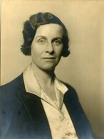 Dame Caroline Haslett, champion of women in engineering, founder of the Electrical Association for Women, first Secretary of WES and the first woman to serve on the British Electricity Authority.  She recognised that electricity offered new opportunities for women and she co-founded the Electrical Association for Women, an organisation formed to encourage the use of electricity in the home and reduce repetitive household chores.  http://www.bbc.co.uk/schools/0/ww1/28209325