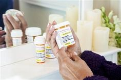 MLH WELL AHEAD: How to Find The Right Anti-Depressant? Take Genetic Test to Find Out...
