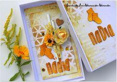 Card by Anna Wiśniewska