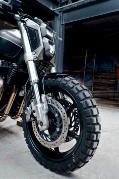 """ZF-75"" CB750 Cafè Tracker from Zife Design, Vietnam"