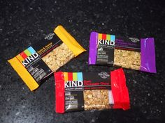 KIND Healthy Grains Bars, need to try these!