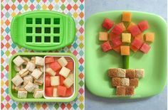 Easily make finger food for toddlers with FunBites!
