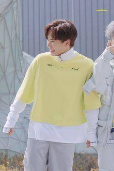 KIM JUNSEO Chef Jackets, Korean, Boys, Fashion, Baby Boys, Moda, Korean Language, Fashion Styles, Senior Boys
