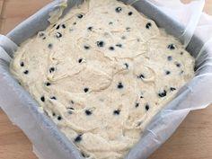 Post: Buttermilk blueberry cake – un bizcocho de arándanos