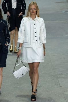 Chanel Lente/Zomer 2015 (41)  - Shows - Fashion