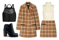 """""""Untitled #63"""" by ayechic on Polyvore featuring Topshop Unique, Tory Burch, ToryBurch and fallstyle"""