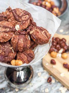 Eight ingredient healthy vegan high protein and refined sugar  Mein Blog: Alles rund um die Themen Genuss & Geschmack  Kochen Backen Braten Vorspeisen Hauptgerichte und Desserts # Hashtag