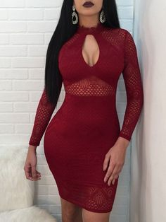 31873939057 50 Perfect And Sexy Dress For Your Valentines Day. Bodycon OutfitsSkirt ...