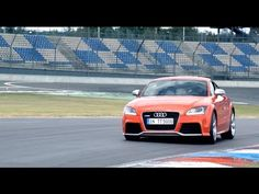 Audi RS Moments of Truth
