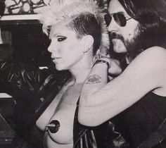 wendy and lemmy - any questions?