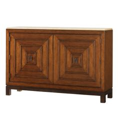 Lexington Home Brands - Jakarta Chest - 536-972C