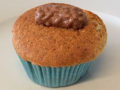 Risoletto-Muffins gebacken von @dieangelones