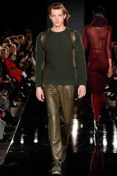 Porsche Design Fall 2014 Ready-to-Wear Collection Slideshow on Style.com