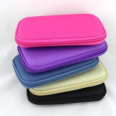 Low Cost Shipping and No Sales Tax on Essential Oil Carrying Cases from Soothing Terra. Shop now to get cases in a variety of colors and sizes.
