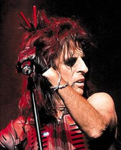 Profile of Alice Cooper's support for charities including Red Cross, Prince's Trust, and MusiCares. We have 36 articles about Alice Cooper's philanthropy.