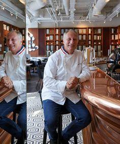 Le Lazare, quai des saveurs En ouvrant son nouveau restaurant au cœur de Saint-Lazare, Éric Frechon rafraîchit les codes de la brasserie de ...