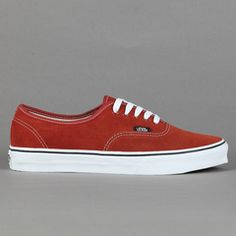 Vans... want this color
