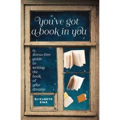 You've Got a Book in