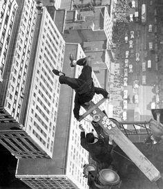 Harold Lloyd. 1930