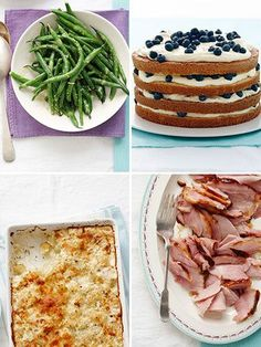 The Pioneer Woman's Favorite Easter Recipes