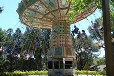 Parque de Atracciones Madrid. Theme Park.  http://inmadrid.org/Madrid/locations-of-interest-parque-de-atracciones-de-madrid-theme-park/#
