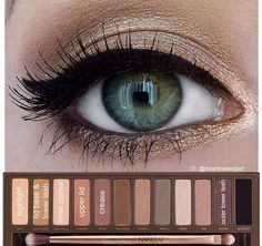 Urban Decay. Naked Palette.