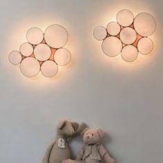 GLUC Wall Lamp - Arturo Alvarez