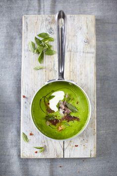©David Loftus Recipe by April Bloomfield Styled by Georgina Hayden