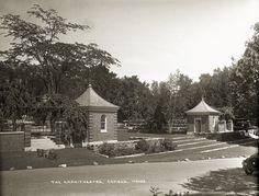 Camden Amphitheatre and Library named National Historic Landmark | PenBay Pilot