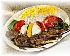 kabab shishlik